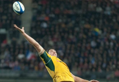 Wallabies hungry to finish tour on a high