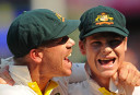 Memo to Australia's cricketers: you don't own the game