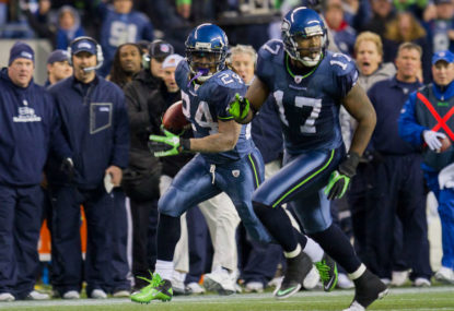 Sleepless in Seattle for the Seahawks