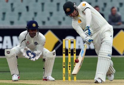 Video Australia Vs India Highlights Adelaide Test Day 5 Cricket Scores Blog