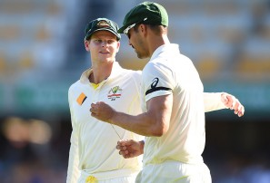Australian pitches have been too generous to India
