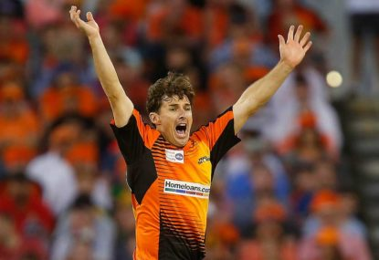 Greatest ever BBL teams: Perth Scorchers and Adelaide Strikers