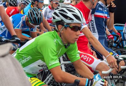 Giro sprints a harsh reality for Caleb Ewan