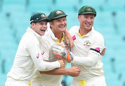 Haddin and Watson omissions a timely boost for Australia