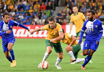 Asian Cup 2015: Complacency not a factor for Socceroos