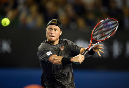 Hewitt slams Davis Cup changes