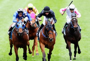 Behind the barriers: Five bets for Rosehill and Moonee Valley