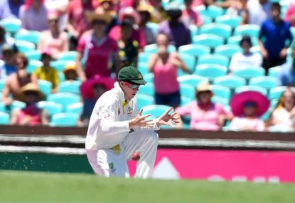 Australia need to sort out their fielding to win in South Africa