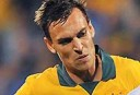 Trent Sainsbury: Our key, hook and bolt for Russia 2018