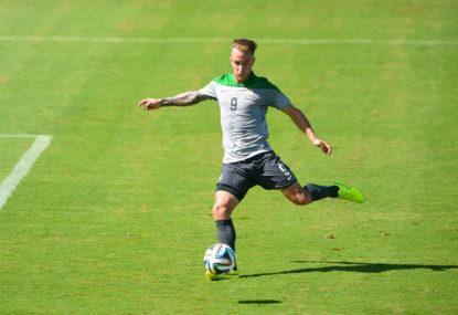 Shrewd recruiting has Perth primed for A-League tilt