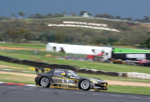 Bathurst bringing exotic cars, fast drivers and 12 hours of endurance