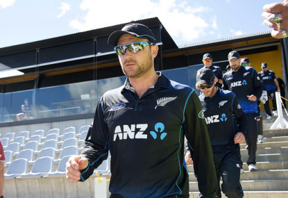 McCullum should put things right against Australia at the World T20