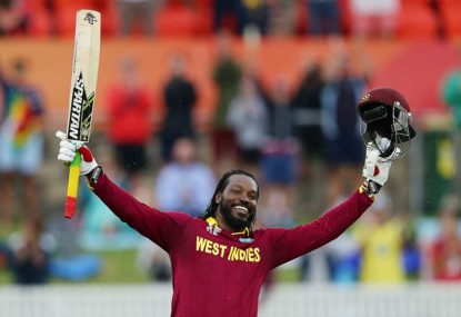 The rise, fall and the rise of the Windies