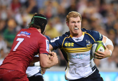 Brumbies vs Bulls highlights: Brumbies back on track with a win at home