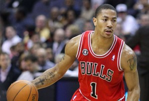 From the wreckage of Derrick Rose, the Bulls are finally becoming whole again