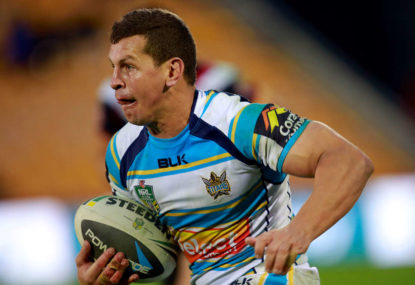 [VIDEO] Gold Coast Titans vs Newcastle Knights highlights: NRL scores, blog