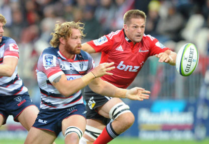 Super Rugby Australian player ratings: Round 13