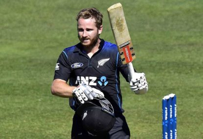 Kane Williamson finally coming into his own as captain