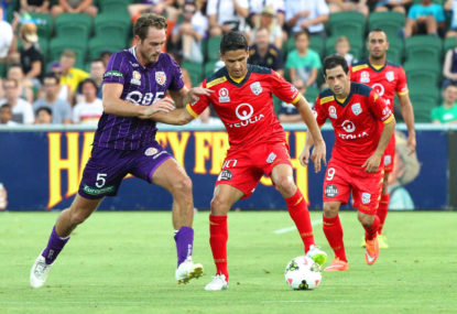 The A-League needs a salary cap, but the model needs some work