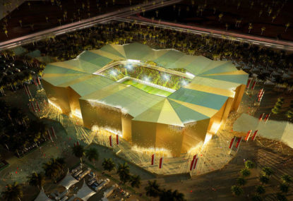 FIFA axe Qatar World Cup expansion plans