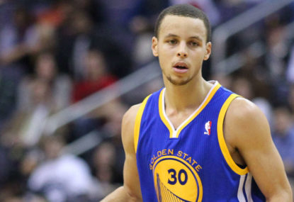 Oklahoma City Thunder vs Golden State Warriors: Game 4 live scores, blog