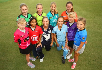 Melbourne Stars set for a huge Big Bash