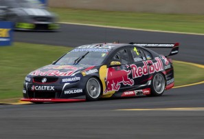 Reynolds predicts disgusting chaos at wet Winton