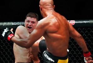 MMA must change as doping policies puncture the faith