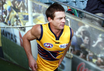 The sad story of Ben Cousins