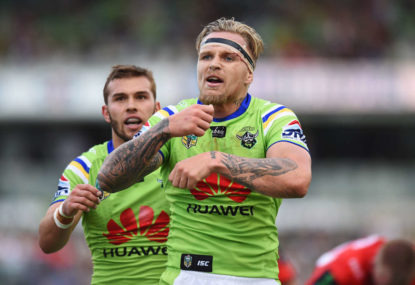 SMITHY: For creativity in attack, the NRL is all over Origin