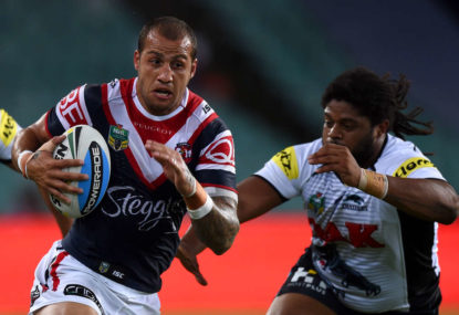 NRL Thursday night forecast: Cowboys vs Roosters