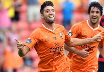Olyroos aiming for Rio ticket through AFC U-23 Championship