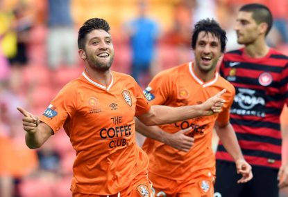 Is Brisbane capable of a second A-League team?