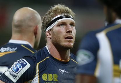 Brumbies set to get their campaign back on track