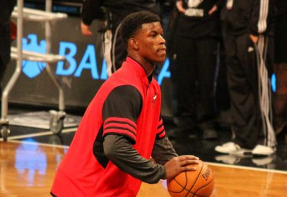 The Chicago Bulls: No identity and no hope