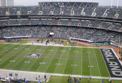 WYATT: One, two or three NFL teams for Los Angeles?