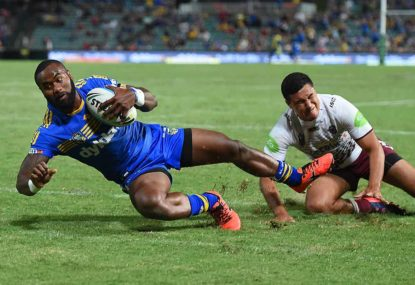 [VIDEO] Parramatta Eels vs Melbourne Storm highlights: NRL scores, blog