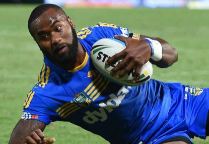 Radradra's selection for Australia is to the detriment of international rugby league