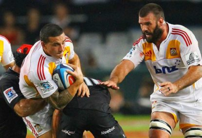 As defence improves, offloads are key for Super success