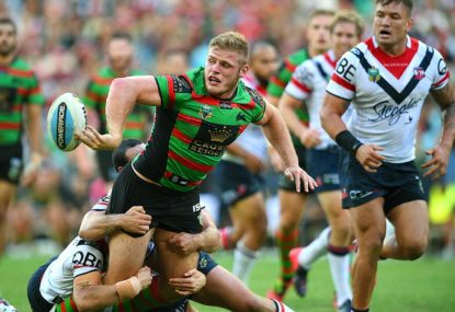 NRL Friday Night Forecast: Panthers vs Rabbitohs
