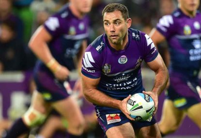 2016 NRL preview series: Melbourne Storm