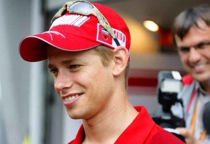 Now or never for a Casey Stoner MotoGP return