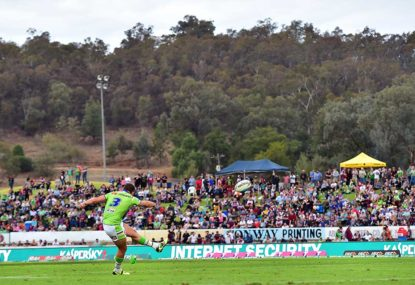 How common sense could revolutionise NRL scheduling