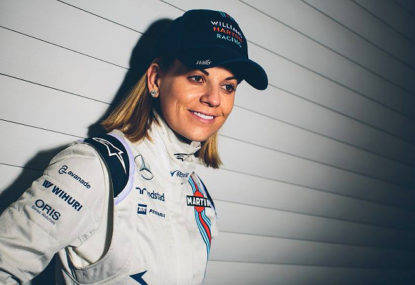 Should Formula One have a female-only series?