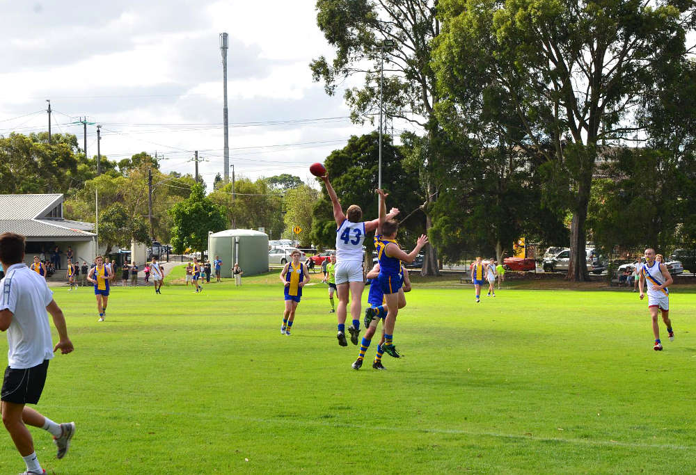 Local Australian Rules Football