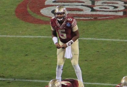 Jameis Winston brings talent and risk to NFL Draft