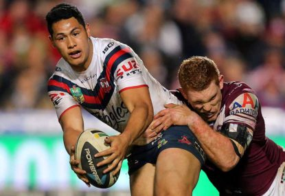 SMITHY: Broncos looking red hot for the title but watch out for the Chooks