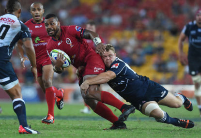 Super Rugby player ratings: Round 11 (Australian)