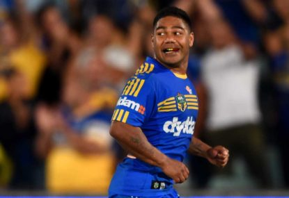 Chris Sandow: Mr Inconsistency