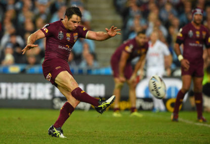 Three compelling reasons why NSW lost State of Origin 3